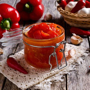 Sauce, Sugo & Eingelegtes