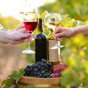 Wein & Cider